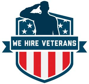 Cover letter for veterans service officer